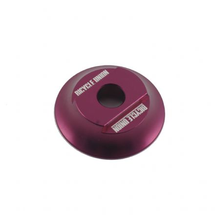 Union Fiend Front Hub Guard Purple